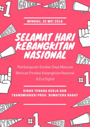 Kebangkitan Nasional