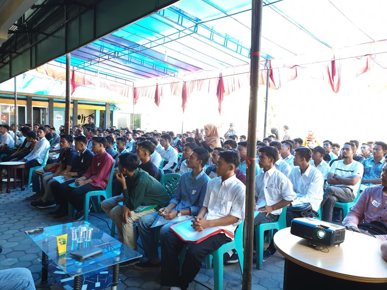 Dalam Proses diberangkat PMI ( TKI ) ke Malaysia