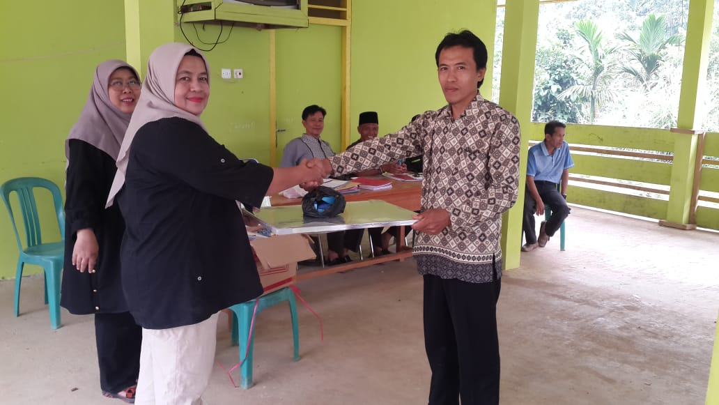 PADANG  TAROK SP I  13 SEPTEMBERT 2019